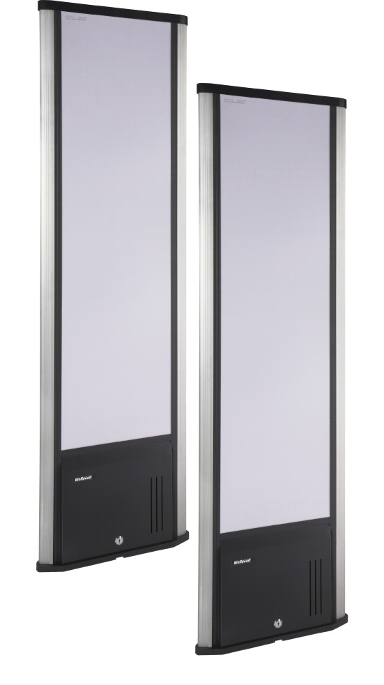Sistem antifurt magazin WELLPOINT 1000-D - porti antifurt magazine